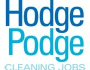 Hodge Podge Cleaning Jobs